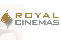 royal cinema logo