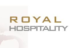 royal hospitality logo